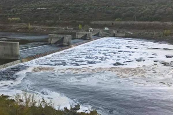 Ministro do Ambiente admite subida do preço da água