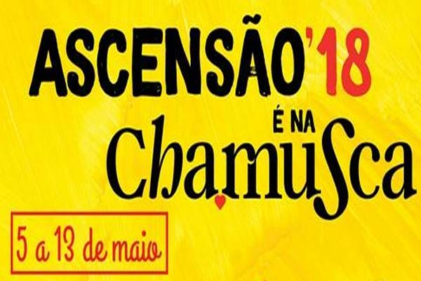 ascensao chamusca