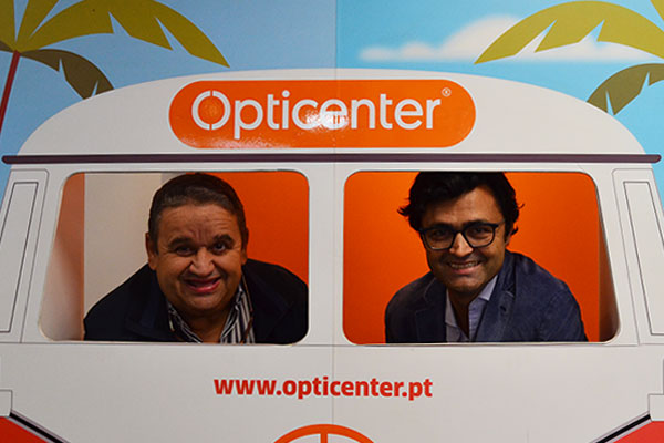 opticenter marco mendes