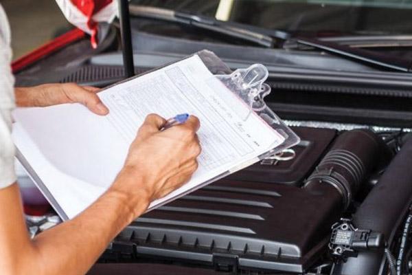 18 condutores multados por falta de inspeção na viatura