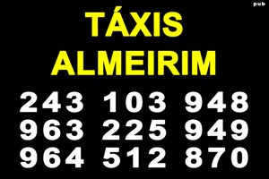 ATLC Taxis