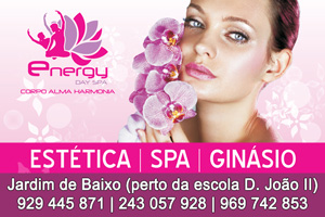 Energy Day Spa