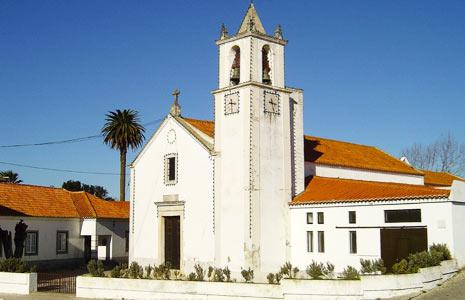 Igreja de Valada (Cartaxo)
