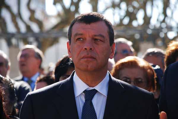 Nelson Carvalho deixa presidência da Assembleia Municipal de Abrantes